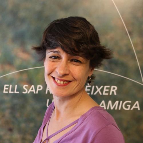 Yolanda Castellano Madrid - Asesora Observatorio de Género