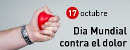 Dia Mundial contra el dolor