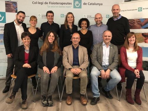 Ramon Aiguadé ja és oficialment el nou degà del CFC