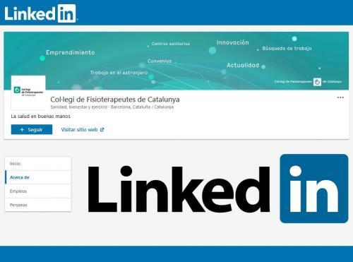 El CFC estrena perfil a la xarxa social professional LinkedIn