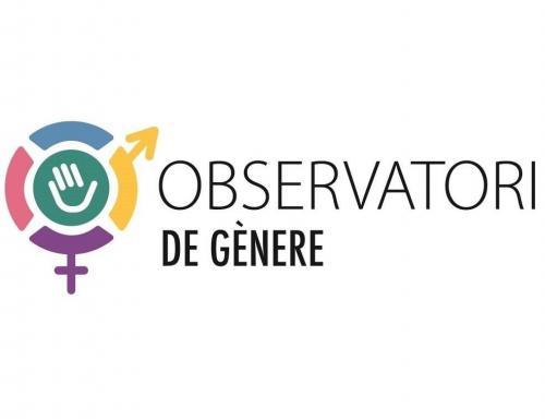 El 7 de març es presenta l'Observatori de Gènere del CFC, per la igualtat i contra la discriminació
