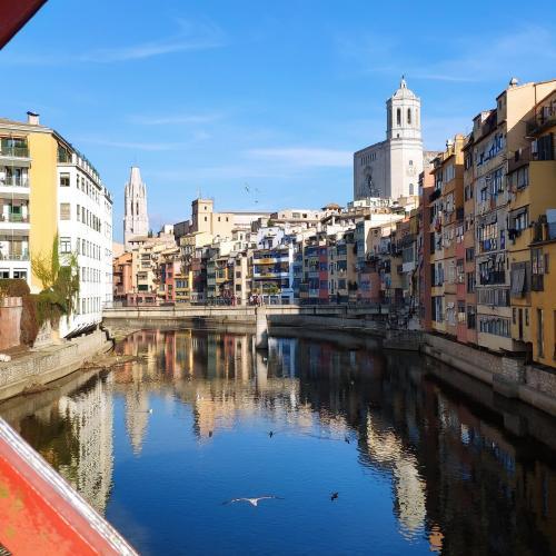 1ª Jornada del Eix Transversal, en Girona: la buena relación entre la Fisioterapia y la tecnología