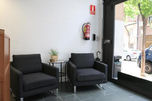 Horario de verano, en la sede barcelonesa del CFC y una renovada sala de espera