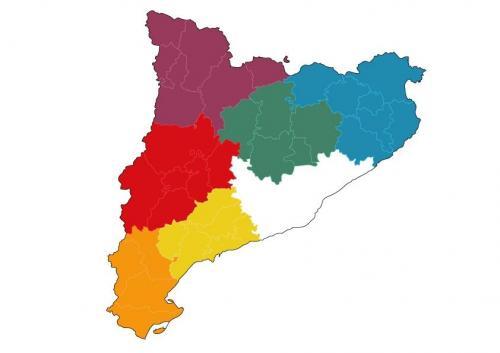 Procés de renovació dels membres de les Seccions Territorials