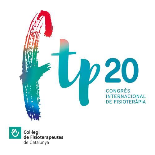 Suspendemos el 2º Congreso Internacional de Fisioterapia #FTP20