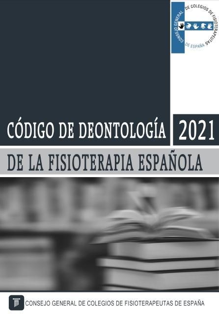 Publicació del codi deontològic del CGCF
