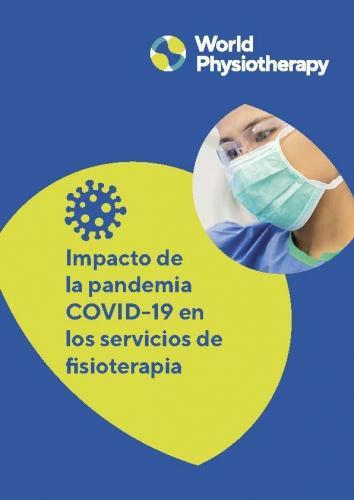 La WCPT publica un informe que analitza l'impacte que ha tingut la pandèmia en els serveis de Fisioteràpia
