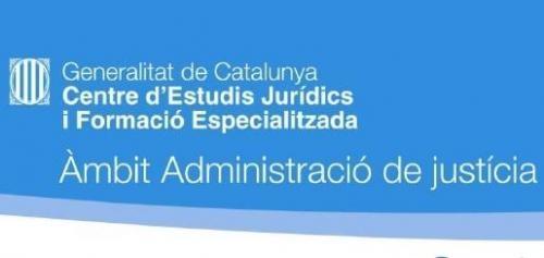 Curs de la Generalitat de formació general per a perits judicials (2019)
