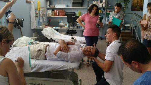 Seminari de Patologia vestibular a Tortosa