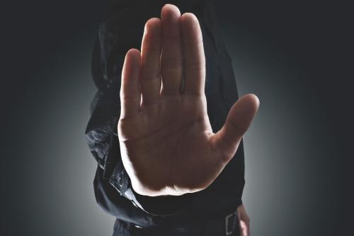 Nuestro trabajo se ve recompensado: Sentencia condenatoria por delito de intrusismo