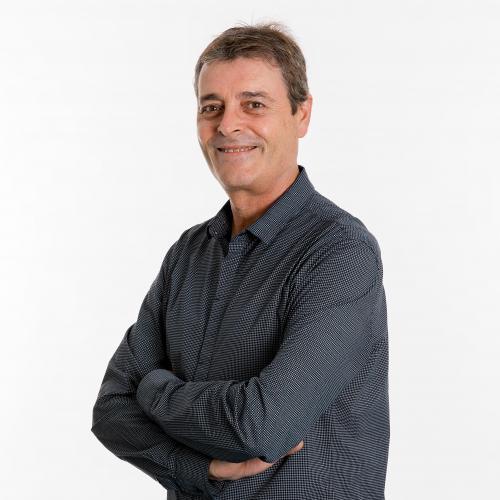 Alfons Mascaró Vilella - Vocal
