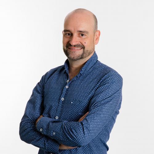 Ismael Martí Terradas - Vocal