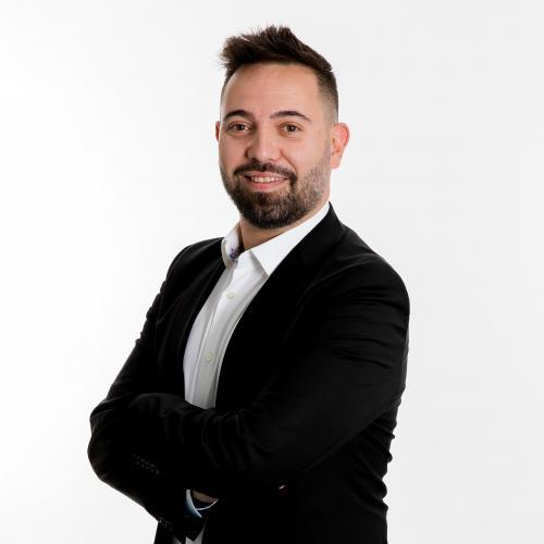 Luis Ignacio Soto Bagaria - Vicetresorer
