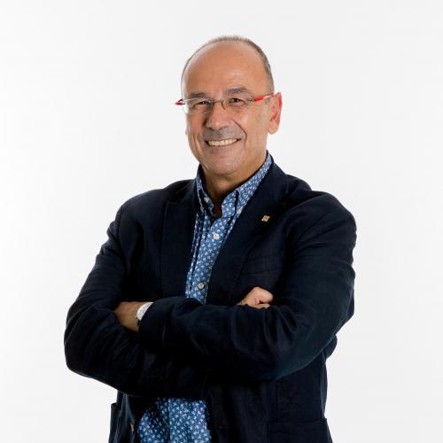 Ramon Aiguadé Aiguadé - Decano