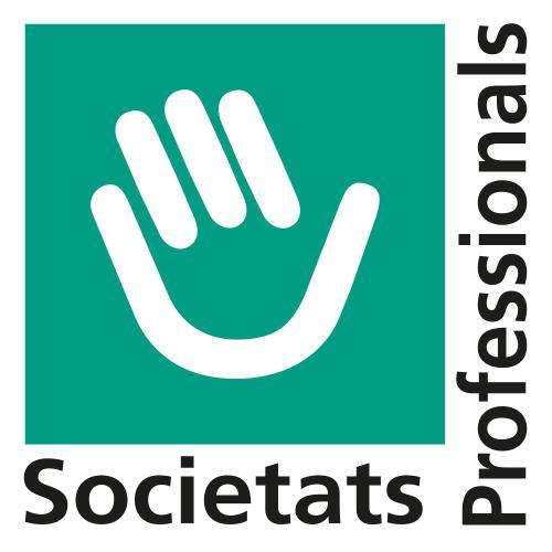 Registre de Societats Professionals